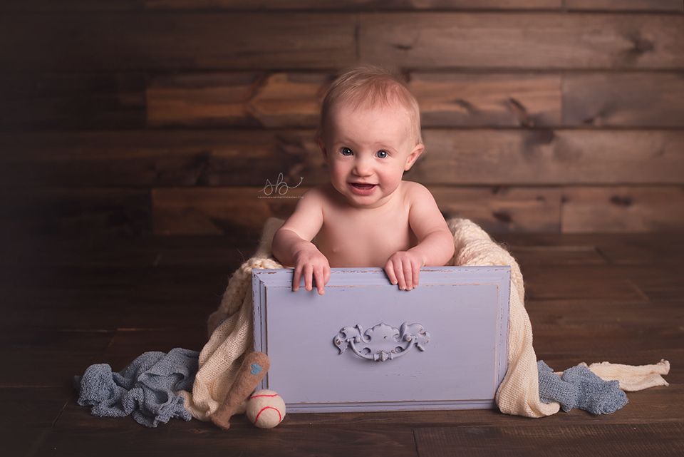 Parker, CO Baby Photographer